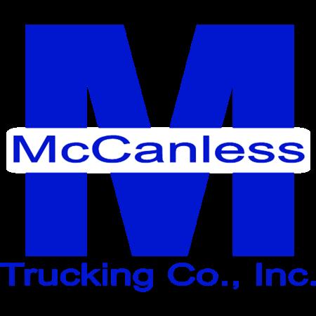 Trucking, Corporate Logos,McCanless Trucking,clipart,lineart,line art,t-shirt,t-shrits,tee shrits,designs,silk,screen,teeshirts, screen-printing,embroidery,logo,mascot,,Mid-Tenn Sporting Goods,Columbia,TN,38401