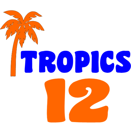 ,Tropics Basketball 2,clipart,lineart,line art,t-shirt,t-shrits,tee shrits,designs,silk,screen,teeshirts, screen-printing,embroidery,logo,mascot,,The Outer Layer,Delaware,OH,43015