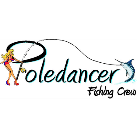 Fishing,Pole Dancer and Crew,clipart,lineart,line art,t-shirt,t-shrits,tee shrits,designs,silk,screen,teeshirts, screen-printing,embroidery,logo,mascot,,Red Oak Graphics,Whitakers,NC,27891